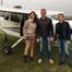 полеты над замками Чехии. Обзорные экскурсии на самолете из Праги